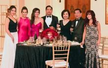 """Gia tộc siêu giàu người Mỹ gốc Việt lần đầu tiên xuất hiện trong chương trình """"Dòng Họ Hồ"""" của HBO"""