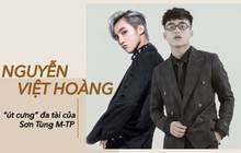 Em trai cực phẩm của Sơn Tùng M-TP vừa soái ca lại hát hay đàn giỏi, nếu debut làm ca sĩ thì anh trai cũng phải dè chừng đấy!