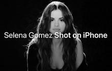 """Vừa đột ngột """"comeback"""" lúc nửa đêm, Selena Gomez còn chơi lớn với MV quay hết bằng iPhone 11 Pro"""