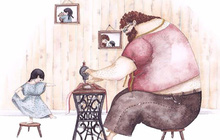 Nhà có 3 đứa con, bố mẹ bị người ngoài phán xét là thiên vị con út, bỏ bê những đứa còn lại thì nên xử trí thế nào?