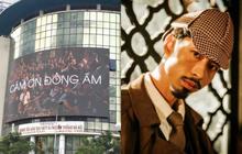 """Đen Vâu chính là nghệ sĩ nịnh fan khéo nhất Việt Nam: chịu chi mua bảng billboard """"Cảm Ơn Đồng Âm"""" khắp 3 miền, vừa ngầu vừa dễ thương!"""