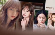 """5 nữ sinh đang đi học bỗng nổi tiếng và thành hotgirl: Người được ví như """"Nancy Hàn Quốc"""", người bị nhầm là hotgirl Trung Quốc"""