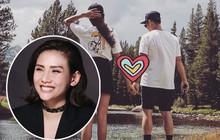 Hiếm hoi khoe ảnh tình tứ bên bạn trai, Võ Hoàng Yến bất ngờ tiết lộ sẽ tổ chức đám cưới vào cuối năm