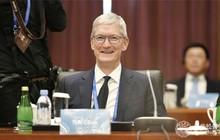 """Sếp tổng Apple bất ngờ """"đá ngang"""" làm chủ tịch hội đồng Đại học danh giá nhất Trung Quốc và châu Á"""