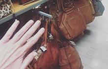 GATO với các cặp yêu nhau, cô nàng bức xúc lập Instagram chụp mỗi cái tay cũng hút trăm nghìn follow