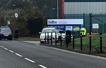 Nước Anh rúng động vì vụ việc tìm thấy 39 thi thể trong xe tải