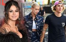 Rần rần những bằng chứng Selena Gomez oán trách Justin Bieber lấy vợ chóng vánh, khiến cô đau khổ