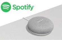 Spotify tặng miễn phí loa thông minh 50 USD cho mỗi thành viên Premium, nhưng người dùng Việt đừng vội mừng