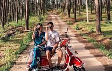 """Ở Thái Lan xuất hiện 1 khu nghỉ dưỡng khiến giới trẻ """"rần rần"""", nhưng nhìn sao lại giống... Đà Lạt của Việt Nam quá vậy?"""