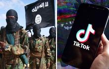 Khủng bố ISIS dùng TikTok để tẩy não trẻ em, biết chèn emoji trái tim rồi hát theo nhạc để hút view