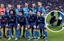 5 thói quen kì lạ chỉ Cristiano Ronaldo mới có