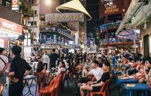 Du khách Bỉ trình báo bị mất toàn bộ tài sản tại khách sạn trên Phố Tây ở Sài Gòn