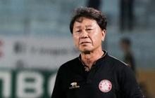 """Thầy của Công Phượng: """"Bóng đá Thái Lan tiến bộ hơn Việt Nam"""""""