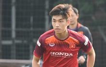 HLV Park Hang-seo tiếp tục gạch tên 5 cầu thủ trước khi vào TP. HCM hội quân cùng U22 Việt Nam