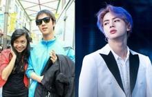 Chuyến du lịch khiến fan Kpop ghen tị nhất trong lịch sử: Chụp ảnh sương sương với trai đẹp, ai dè 7 năm sau người đó thành idol toàn cầu