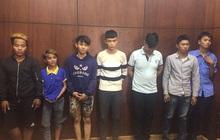 Thiếu niên 15 tuổi cầm đầu vụ hỗn chiến 2 băng nhóm do mâu thuẫn biểu diễn xiếc dạo ở Sài Gòn