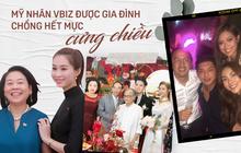 Chuyện mỹ nhân Vbiz và gia đình nhà chồng: Đông Nhi vừa làm dâu đã được khen hết lời, Hà Tăng làm ai cũng ngưỡng mộ!