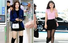 """5 cách diện chân váy ngắn """"max"""" xinh của idol Hàn: Nàng nào cũng nên biết để còn """"hack"""" dáng ảo diệu với người ta"""