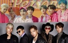 BTS và BIGBANG bất ngờ góp mặt vào top 100 album hay nhất thập kỷ, được đánh giá cao hơn cả Ariana Grande, Justin Bieber và Katy Perry