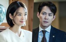 """Trót mê """"Tổng Thống 60 Ngày"""" thì xem liền tay phim """"cung đấu"""" chính trị của Shin Min Ah"""