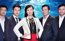 """""""Shark Tank Vietnam"""" vừa kỉ niệm 3 năm lên sóng tập đầu tiên vào 11h11 ngày 11/11"""