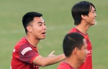 """Tuấn Anh bị Đức Huy bắt nạt, """"đuổi"""" khỏi vị trí ở trò chơi gây """"mất tình anh em"""" tại tuyển Việt Nam"""