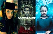 """14 chi tiết ẩn nấp ở phim kinh dị Doctor Sleep: đọc xem trình soi của bạn """"cao thủ"""" tới đâu"""