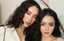 Ai rồi cũng khác, kể cả em gái Angela Phương Trinh! Khí chất mỹ nhân và style đẳng cấp khiến chị cũng phải dè chừng