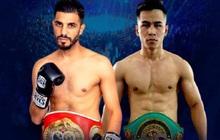 Nhà vô địch WBC Trần Văn Thảo chuẩn bị chạm trán đối thủ cực mạnh, đứng trước ngưỡng cửa tạo nên lịch sử mới cho boxing Việt Nam