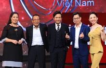 """Bị cho rằng không công tâm, giám khảo """"Siêu trí tuệ Việt Nam"""" bộc bạch về cách chấm điểm cho thí sinh"""