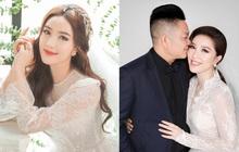 Chân dung đại gia là chồng sắp cưới của Bảo Thy: Giàu nức tiếng tại Nghệ An, rất thân thiết với anh trai nữ ca sĩ