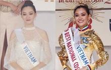 Cập nhật chung kết Hoa hậu Quốc tế 2019: Tường San thẳng tiến Top 10, bước vào phần thi ứng xử