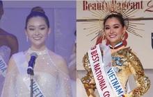 Cập nhật chung kết Hoa hậu Quốc tế 2019: Tường San thẳng tiến Top 8, bước vào phần thi ứng xử