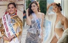 Hành trình đến Top 8 của Tường San tại Miss International 2019: Cô tiểu thư gặp loạt sự cố nhưng vẫn lột xác ngoạn mục!