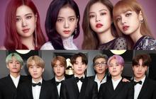 Ratings People's Choice Awards tăng mạnh so với năm ngoái: BLACKPINK toàn thắng trước BTS thực ra là chiêu trò câu view?