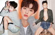 """Những bộ hình để đời của dàn nam thần Hàn: Càng nhìn càng sai, Park Bo Gum và """"thái tử"""" Joo Ji Hoon gây sốc nặng"""