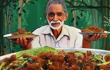 """Kênh Grandpa Kitchen """"siêu to khổng lồ"""" vẫn ra video sau khi cụ ông mất, để lộ một sự thật đáng buồn"""