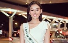 Tường San: Từ nữ sinh trường Phan Đình Phùng nổi tiếng nhờ tấm ảnh áo dài đến sinh viên RMIT, Á hậu 2 và top 8 Hoa hậu Quốc tế 2019