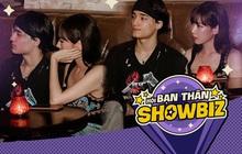 Hội bạn thân đang truyền tay nhau loạt ảnh thân thiết của Min bên mỹ nam ngoại quốc, nữ ca sĩ đang bí mật hẹn hò?