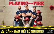 """Phim gia đình Playing with Fire: Hơi """"thiếu muối"""" nhưng đáng yêu, tặng thêm nhạc nền BTS siêu bốc!"""