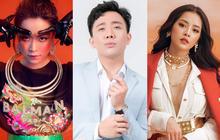 Trấn Thành, Hoàng Thuỳ Linh, Chi Pu, Jack & K-ICM sẽ cùng góp mặt với Hậu Hoàng trong lễ trao giải Châu Á WebTVAsia Awards lần đầu tổ chức tại Việt Nam!