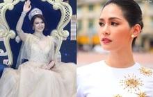 Chiêm ngưỡng nhan sắc dược sĩ Thái Lan đăng quang Hoa hậu Quốc tế 2019: Đẹp như minh tinh, thần thái ngút ngàn