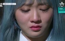 So Jung bật khóc khi nhớ lại tai nạn kinh hoàng khiến 2 thành viên Ladies' Code thiệt mạng năm 2014