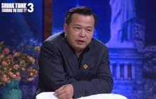 """1001 biệt danh thú vị mà cộng đồng mạng đặt cho dàn """"Shark Tank Vietnam"""""""