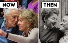 Tình yêu cổ tích của cặp đôi Hollywood: Ở bên nhau hơn 6 thập kỷ, đầu bạc răng long nhưng tình cảm chỉ càng thêm sâu đậm