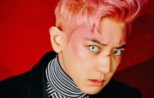 """Fan EXO đua nhau """"bật gốc"""" chạy theo Chanyeol (X-EXO): Dù creepy phát khiếp nhưng vẫn quá ngầu, quá đẹp trai"""