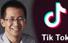 Chân dung tỷ phú giàu thứ 10 Trung Quốc – người đứng sau ứng dụng TikTok đình đám trên thế giới