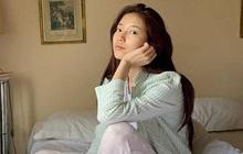 """""""Thánh mặt mộc"""" Suzy lại khuấy đảo MXH: 1 nét ảnh không son phấn mà leo thẳng lên top Naver"""
