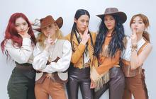 """Sau """"Queendom"""", AOA chính thức tung teaser trở lại: Không đấu MAMAMOO nữa mà trực tiếp đối đầu EXO"""