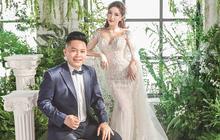 Cặp đôi vàng Bảo Thy - Phan Lĩnh: Kẻ từ bỏ du học Mỹ để theo đuổi đam mê, người là doanh nhân siêu giàu có